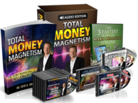 Total Money Magnetism Review – $59,000 in 3 Week can't be Right?