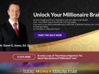 Total Money Magnetism Review – How Someone Just Like You Made $59,000 in 3 Weeks