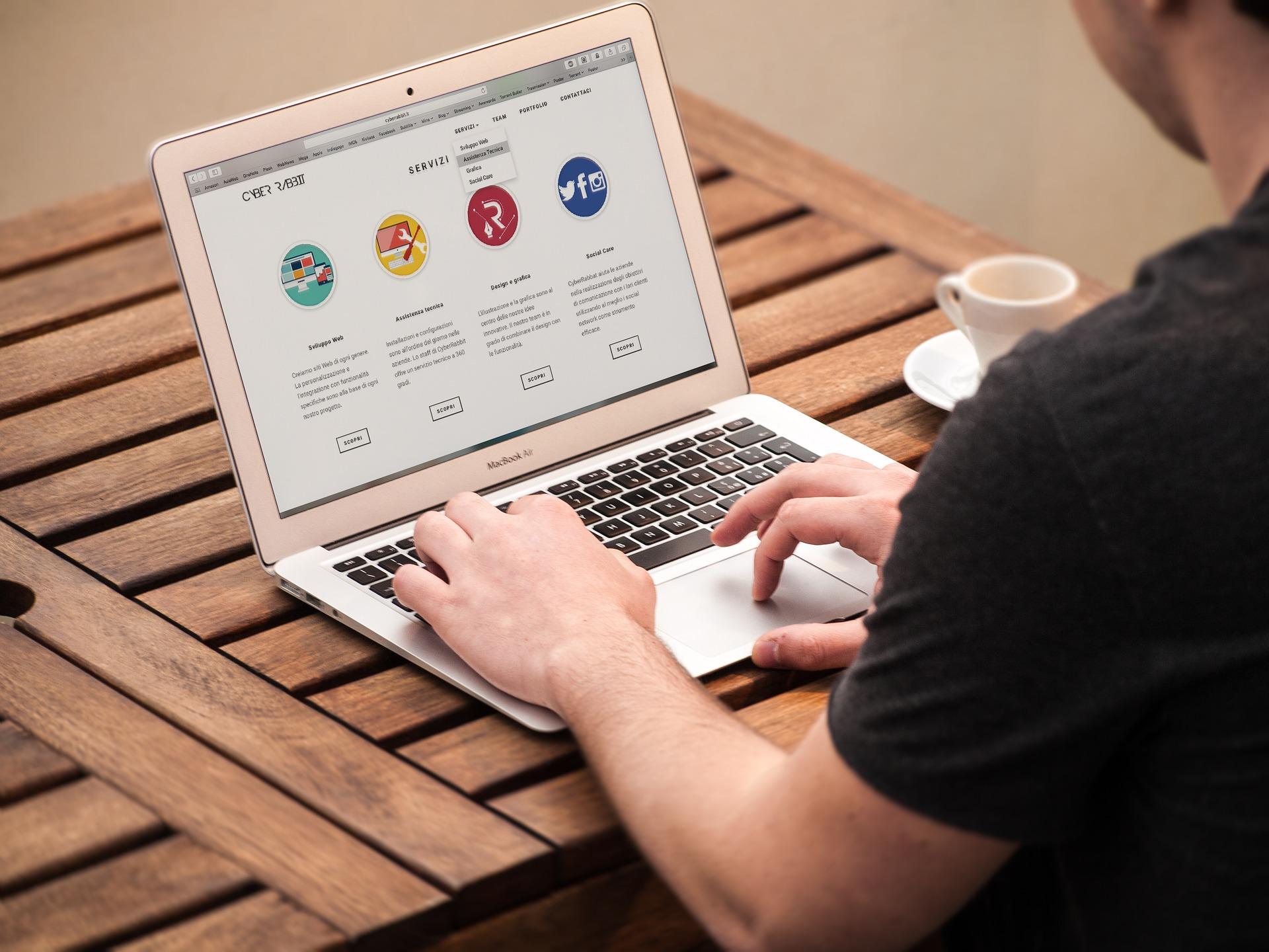 Best Website Design Tools for Webmasters