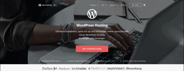 Cheap-web-Hosting- Hostinger