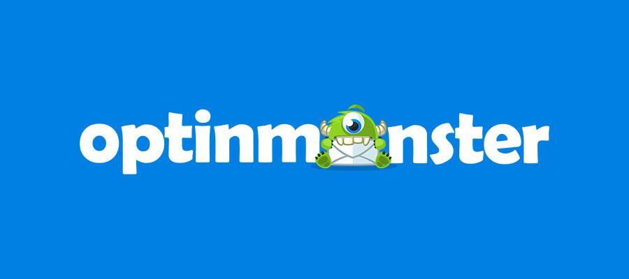 Optinmonster Online Marketing tool