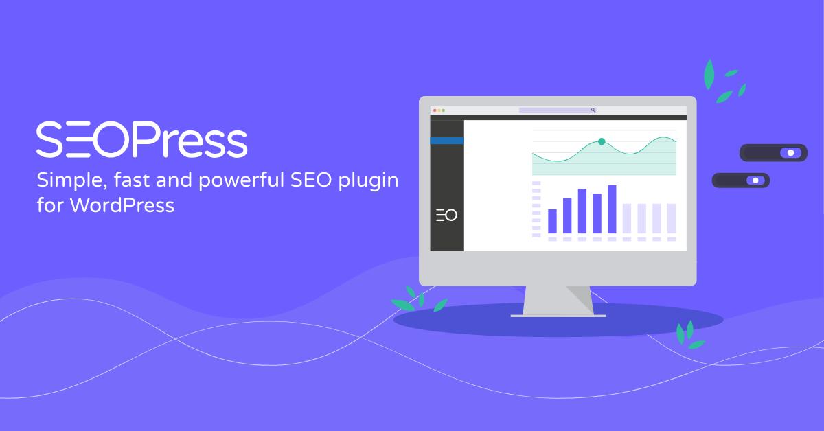 SEOPress Online Marketing Tool