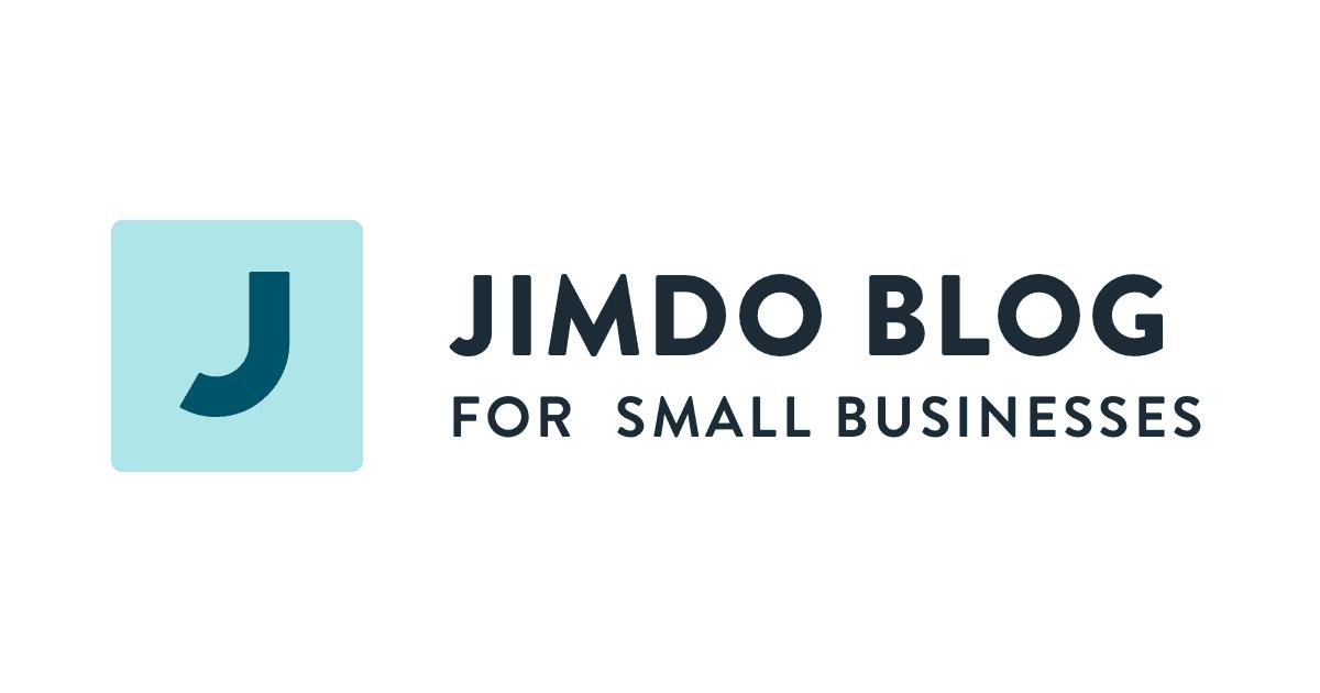 Jimdo Free Website Builders